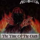 Helloween - The Time of The Oath // CD