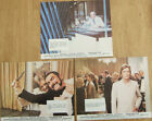 Simon Ward Anthony Quayle HOLOCAUST 2000(1977) Original lobby cards