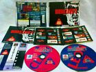 WOW! Resident Evil 2 (PlayStation, 1998) RARE Japan!