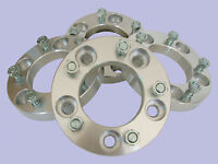 Land Rover Discovery 1 30mm Wheel Spacers Set 4 DA5004