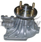 TOYOTA SUPRA WATER PUMP New 86-93, 3.0L, MA70/MA71