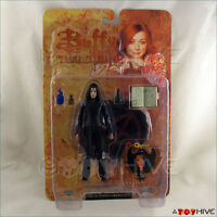 Buffy the Vampire Slayer Dark Witch Willow CineQuest.com SDCC exclusive figure