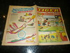 TIGER & JAG Comic - Date 05/12/1970 - Inc Roy of thr Rovers (Melchester)