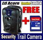 Ltl Acorn 12MP Trail Camera hunting farm security anti-theft Fuscous stealth Cam