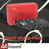FRONT BRAKE PADS FIT FOR SAAB 9-3 ESTATE 2.0 TURBO BIOPOWER 2008-