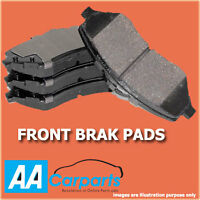 FRONT BRAKE PADS FIT FOR SAAB 9-3 ESTATE 2.0 TURBO BIOPOWER 2008- 1248