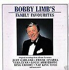 = BOBBY LIMB ~ Family Favourites CD excellent condtion