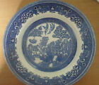 Old Willow MYOTT Staffordshire England A Hand Engraved Permanent Pattern