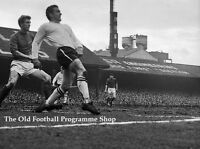 DERBY COUNTY V CARDIFF CITY ~ 1 FEBRUARY 1969 ~ 6X4 ACTION PHOTO (4)