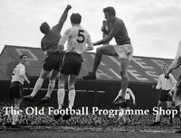 DERBY COUNTY V CARDIFF CITY ~ 1 FEBRUARY 1969 ~ 6X4 ACTION PHOTO (5)