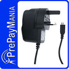 MAINS CHARGER FOR BLACKBERRY 9700 BOLD 8900 8520 CURVE