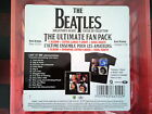 THE BEATLES-Let It Be-Deluxe Ltd Remastered CD + T shirt-BRAND NEW-Kool Krates