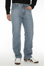 JOKER JEANS CLARK MECHANIC STONE LIGHT BLUE ROADWASH 2242/710