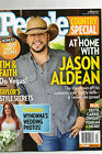 People Country Special Jason Aldean 10/2012 no label