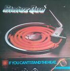 STATUS QUO-If You Can't stand The Heat LP