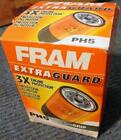 New in the original box Fram PH5 oil filter for many vehicles and applications