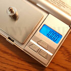 200g by 0.01g Precision Digital Pocket Scale SF-200 for Gold Jewelry Reload