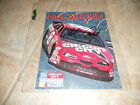 Hut Stricklin Signed Autographed 7x9 Promo Nascar Car Racing Photo Picture #1