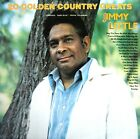 JIMMY LITTLE-20 Golden Country Greats-LP-1979 Festival Records issue-L25324