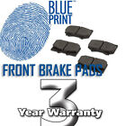 ADL FRONT BRAKE PADS FOR VOLVO XC70 2.4 2007 - 2009 F124206 330