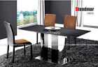 """63"""" New Modern Marble top Dining Table CND15"""