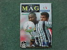 1994 ANGLO ITALIAN CUP SEMI FINAL - Notts County v Southend United - EXCELLENT