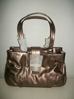 NWT Coach Bronze Soho Leather Tote F18571 Below $378 Retaill SOLD OUT at COACH!