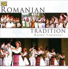 Romanian Tradition, New Music