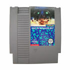 RAID ON BUNGELING BAY ORIGINAL RARE NINTENDO GAME SYSTEM NES HQ