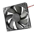 New 4 Pin 120mm Computer PC Case Cool Cooler Cooling Fan
