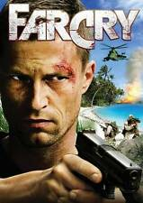 FAR CRY (DVD, 2009, Unrated) NEW