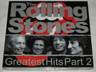 THE ROLLING STONES - Greatest Hits vol. 2. 2 CDs Digipack 2008