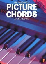 The Encyclopedia of Picture Chords for All Keyboardists by Leonard Vogler...