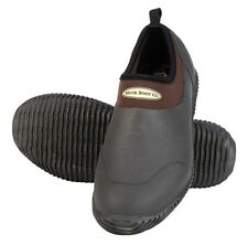 Muck Boots Daily Garden Shoe, Brown, DLY-909E, All Sizes, Free Shipping