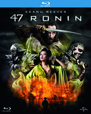 47 Ronin (Blu-Ray) UNIVERSAL PICTURES