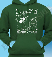 Kapuzenpullover Matty Groves Inspiriert The Ghost Fairport Folk Musik Cool