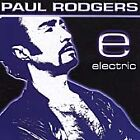 Paul Rodgers - Electric (2010) CD NEW/SEALED SPEEDYPOST