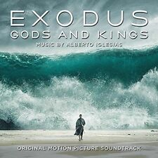 Exodus: Gods and Kings (Original Motion Picture Soundtrack), New Music