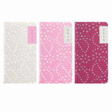 2015 paillettes Dot Design Cuir personnels journal Home School office business roses