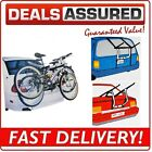 ROADSTER UNIVERSAL BICYCLE CARRIER FITS MOST CARS BIKE CYCLE RACK CAR MOUNTABLE