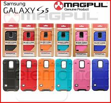 MAGPUL - BUMP Case Cover For Samsung Galaxy S5 - MAG479 -OEM/GENUINE/AUTHENTIC