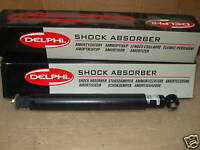 VAUXHALL OMEGA ,CALTON REAR SHOCK ABSORBERS V26339313