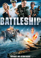 BATTLESHIP (DVD, 2012) BRAND NEW SEALED BUY HERE AND SAVE!!!