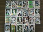 Chicago Cubs 2011 Topps Team Set (23 Cards)
