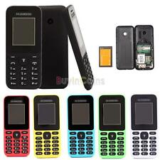 1.77 inch H-MOBILE 215 Ultrathin Old People Dual SIM Mobile Phone Camera USDF