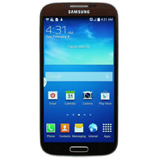 Samsung Galaxy S4 SCH-i545 16GB Verizon Unlocked Black Blue Brown White