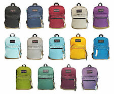 JANSPORT RIGHT PACK BACKPACK ORIGINAL 100% AUTHENTIC SCHOOL BOOK BAG NEW