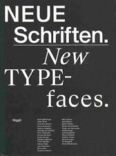New Typefaces: Positions and Perspectives by Gutenberg-Museum Mainz...