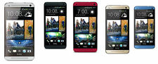 """4.7"""" New HTC ONE M7 Unlocked Quadcore Android Smartphone - 32GB 4MP in 5 Colors"""