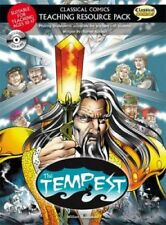 The Tempest Teaching Resource Pack by Kornel Kossuth (Mixed media product, 2009)